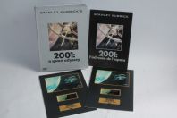 Coffret DVD collector Stanley Kubrick's 2001 : A space odyssey
