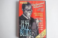DVD Hollywood rhythm vol1 the best of jazz blues 2001