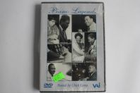 DVD Piano Legends Hosted by Chick Corea 1986