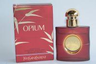 YVES SAINT LAURENT Flacon d'eau de toilette Opium 30 ml