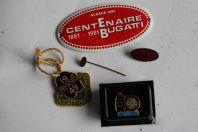 BUGATTI automobile collections Insignes