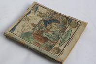 Almanach 1820 Le grand messager boiteux de France