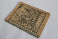 Almanach 1886 Le véritable messager boiteux de Berne et de Vevey Suisse