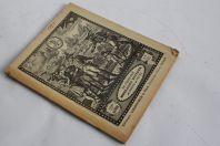 Almanach 1892 Le véritable messager boiteux de Berne et de Vevey Suisse