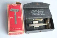 Ancien rasoir Valet Auto Strop 99 Safety razor