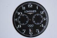 LONGINES Cadran pour montre Chronographe Olympic Collection
