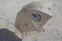 PATEK PHILIPPE Parapluie publicitaire montres