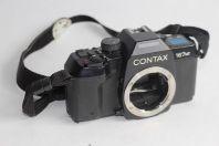 Appareil photo Contax 167 MT 35mm 1987 Japon