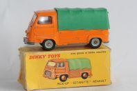 DINKY TOYS 563 Pick-up Renault Estafette