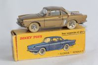 DINKY TOYS Voiture miniature 543 Renault Floride