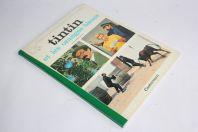 TINTIN Album-film Tintin et les oranges bleues EO 1965