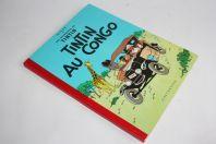 BD TINTIN Tintin au Congo B39 1971