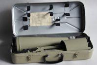 Ancienne lunette de contrôle Russe 3PT-457