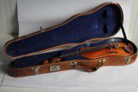 Violon pochette 1/2 Jacot Suisse 1950
