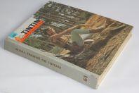 Recueil Journal TINTIN n°61 du n°806 au 815 Relié 1964