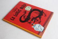 BD TINTIN Le lotus bleu B29 1960/61