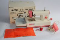 Machine à coudre Crystal Sewing Machine Jouet