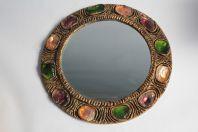 Miroir Murano Creaciones Gobesso Talosel