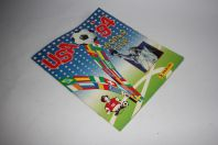 Album figurine Panini Coupe monde Football 1994 USA complet