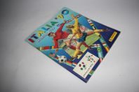 Album figurine Panini Coupe monde Football 1990 Italie complet