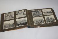 Album photographies Suisse 1927 à 1934
