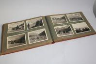 Album photographies Suisse 1935 à 1948