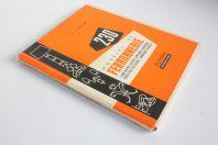 Livre 230 Modèles de Ferronnerie G. Surnom
