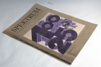 Revue Spektrum N°100 September 1983 numéro anniversaire 25 ans