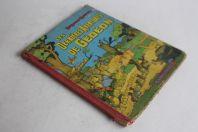 Livre illustré Benjamin RABIER Les dernières aventures de Gédéon 1948