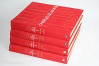 Revues Charles de Gaulle Mémoires de Guerre 4 volumes N°1-72
