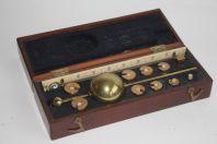 Sikes's Hydrometer London Instrument mesure