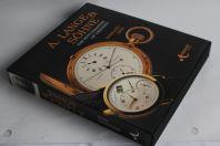 A. LANGE & SÖHNE The watchmakers of Dresden Livre horlogerie