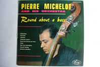 Vinyle 33T Pierre Michelot and his orchestra 125500 MCL Mercury 1963