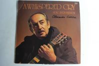 Vinyle 33T A whispered cry sung in russian by Alexander Galitch 1975