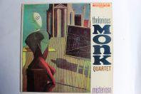 Vinyle 33T Thelonious Monk Quartet Misterioso RLP 12-279 1958
