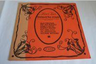 Vinyle 33T Jazz Swingin' all stars feat L. Wiley - B. Roche - J. Stafford