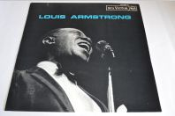 Vinyle 33T Jazz  Louis Armstrong And His Orchestra – Louis Armstrong