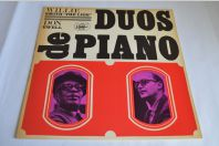 Vinyle 33T Jazz  Willie 'The Lion' Smith, Don Ewell – Duos De Piano