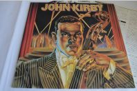 Vinyle 33T Jazz John Kirby And His Orchestra – The Vintage John Kirby