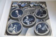 Vinyle 33T Jazz Kings Of Swing