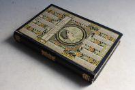 Almanach Hachette 1917 Petite encyclopédie populaire