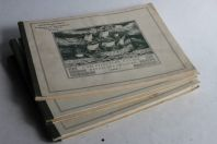 L'Architecture navale depuis ses origines E. Van Konijnenburg 3 volumes