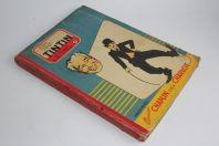 Le Journal de Tintin 15 Reliure éditeur édition française 1953