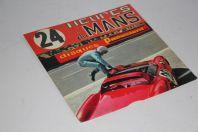 Vinyle 24 Heures du Mans Disque Président 33 tours 429