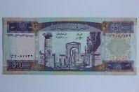 Ancien billet 10000 Livres Liban