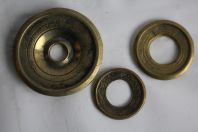 Anciens poids bronze Grèce