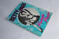 Magazine érotique Betty Page Private Peeks 1978 Photographies