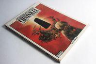 BD Le grand pouvoir du Chninkel 1988 Rosinski Van-Hamme