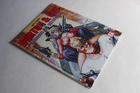BD Burton & Cyb Loubards des étoiles Comics USA 1991