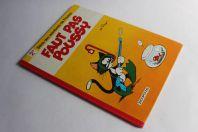 BD Aventures de Poussy 2. Faut pas Poussy Peyo 1977